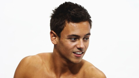 Tom Daley: Diving for Britain  Brilliant documentary, a must-watch for #London2012