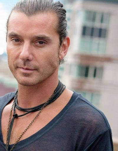 Gavin Rossdale:  rock star, accent, style....years and years of sexy!!