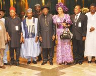 JONATHAN Eligible To Contest 2015 ELECTIONS — PROF. NWABUEZE | June12Post
