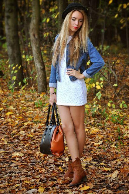 Fashion zone by Pivonia: Autumn