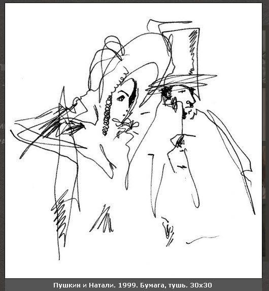 Зарисовки и наброски – 2 691 фотография   ВКонтакте