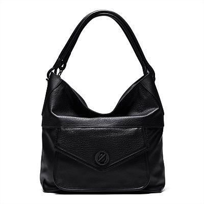 #mimco Tribute Day Bag in Black
