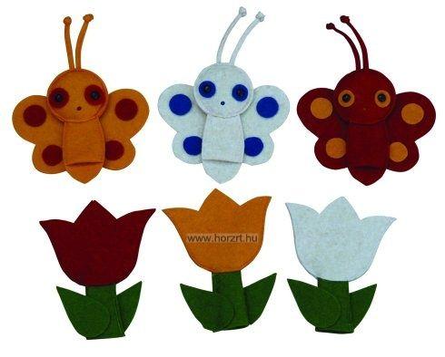 a három pillangó - Google keresés