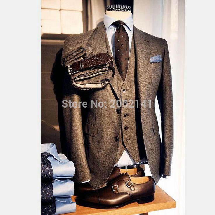 10 best ideas about vintage wedding suits on pinterest men wedding suits tweed wedding suits. Black Bedroom Furniture Sets. Home Design Ideas