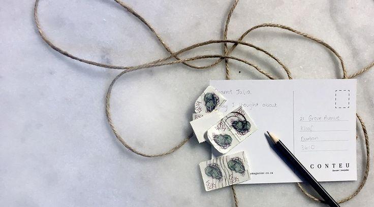 Find a Postbox | Conteu Magazine