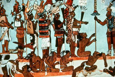 """The strongest evidence of African presence in America before Columbus comes from the pen of Columbus himself. In 1920, a renowned American historian and linguist, Leo Weiner of Harvard University, in his book, Africa and the Discovery of America photo, explained how Columbus noted in his journal that Native Americans had confirmed that """"black skinned people had come from the south-east in boats, trading in gold-tipped spears."""""""