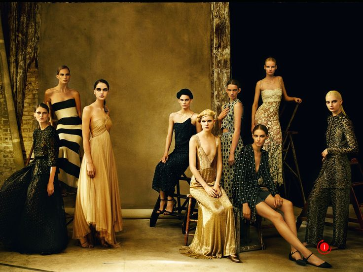 Glossy Newsstand: EXCLUSIVE - VOGUE UK FEBRUARY 2015
