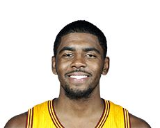 Kyrie Irving Stats, Video, Bio, Profile | NBA.com