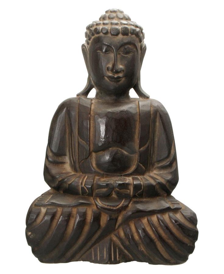 Best 25 buddha statues ideas on pinterest buda statue - Bouddha statue deco ...