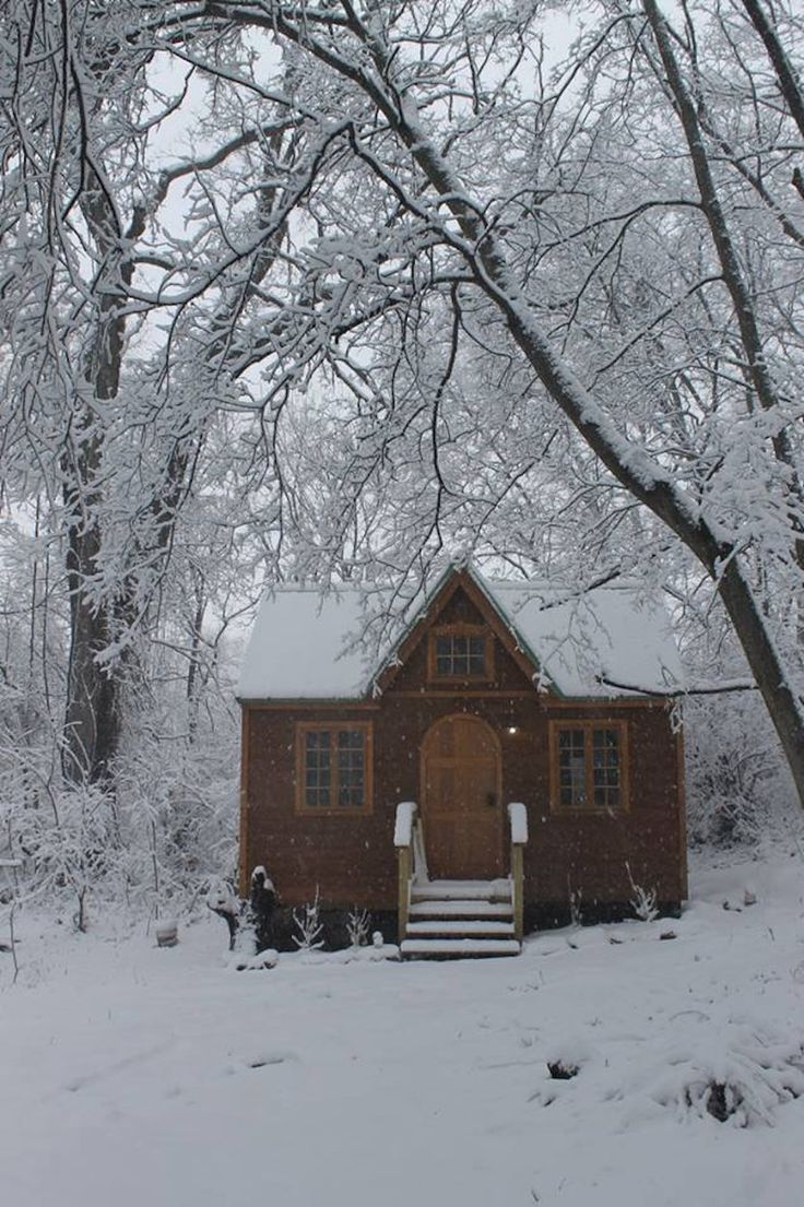 166 besten cottage cabin tiny hobbit houses bilder auf pinterest bauwagen haus auf r dern. Black Bedroom Furniture Sets. Home Design Ideas