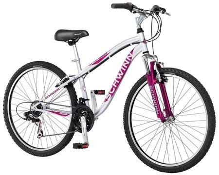 Schwinn Women's High Timber Bike