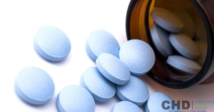 Viagra abuse addiction
