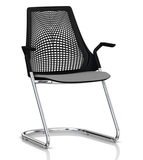 Sayl Side Chair by Herman Miller at OfficeDesigns.com