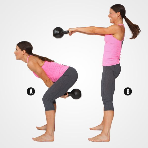Kettlebell Training Benefits: 25+ Best Ideas About Kettlebell Workouts For Women On