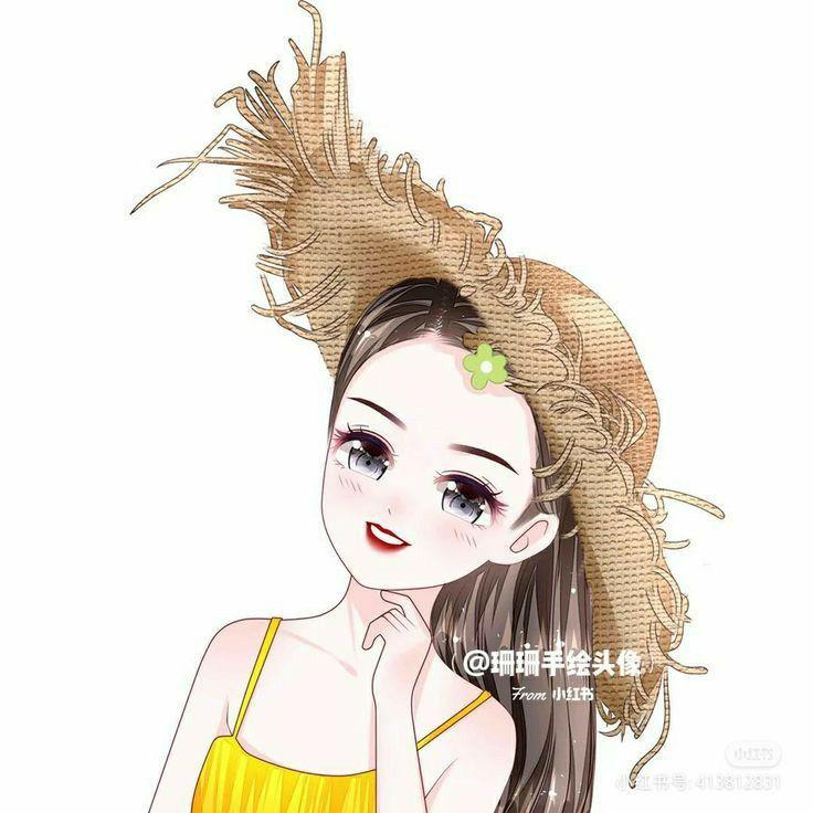 صور بنات كيوت In 2021 Girls Cartoon Art Cute Cartoon Girl Chibi Girl