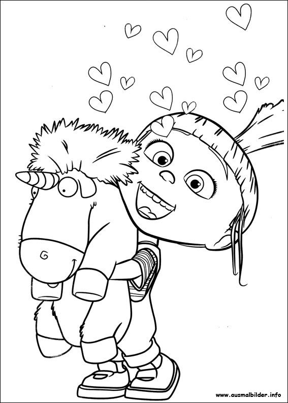 41 best images about minions on pinterest  coloring pages
