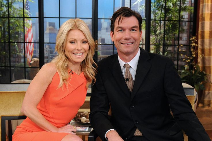 Is Jerry O'Connell Ready to Be Kelly Ripa's LIVE Co-Host Officially?