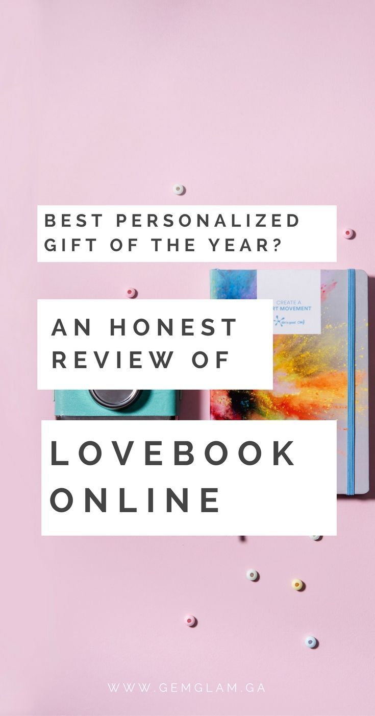 6fb05f8ff3e5 Distance Quotes  Best Personalized Gift Of The Year  - An Honest Review of  LoveBook Online gif