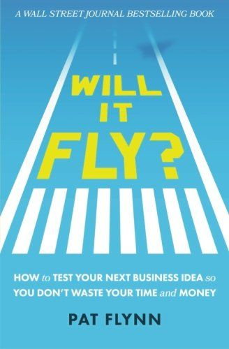 66 best wishlist books worth reading images on pinterest will it fly how to test your next business idea so you d fandeluxe Image collections