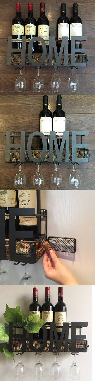 Wall Mounted Metal Wine Rack best 25+ metal wine racks ideas only on pinterest | wine rack, bar