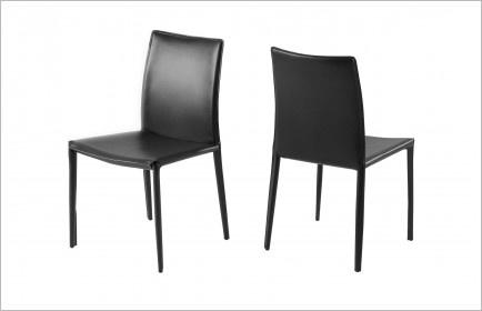 ANDREW Dining Chair - VanLeewen