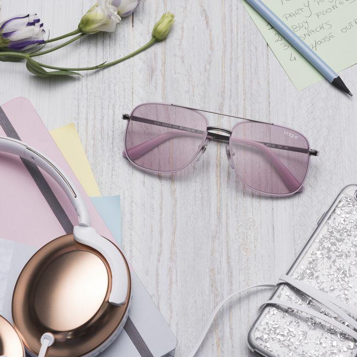 74 besten Gigi Hadid For Vogue Eyewear Bilder auf Pinterest