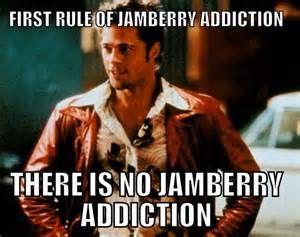 Jamberry Meme