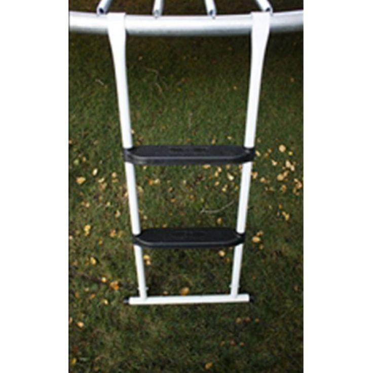 Super Jumper 2 Step Trampoline Ladder - TPA-LADDER