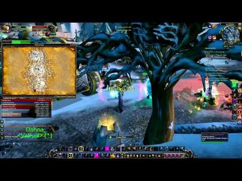 World of Warcraft: Alterac Valley Battleground