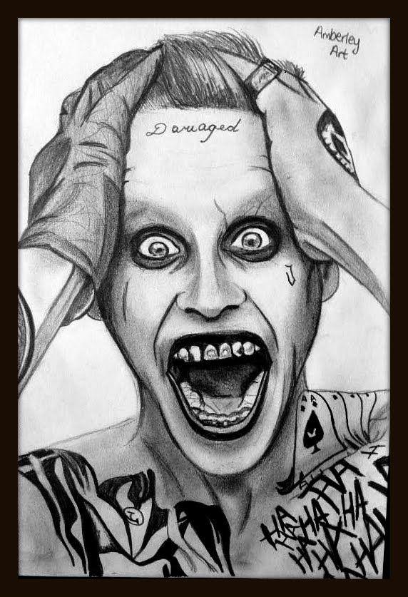 Joker Scribble Drawing : Best joker drawings ideas on pinterest scribble art