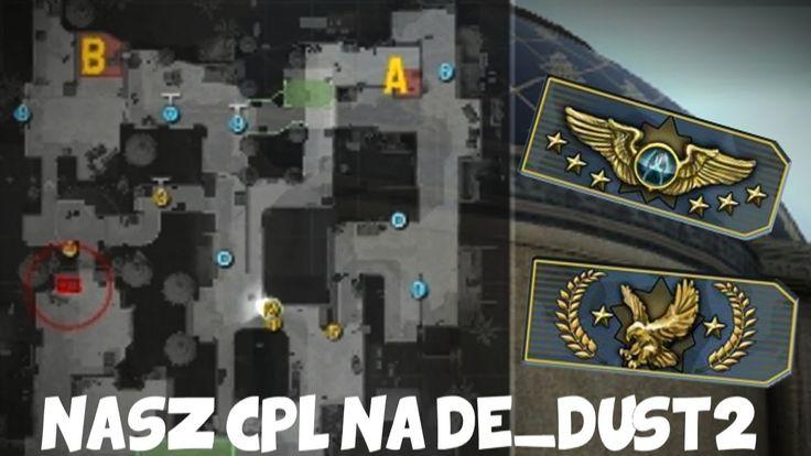 CPL NA DE_DUST2CPL NA DE_DUST2
