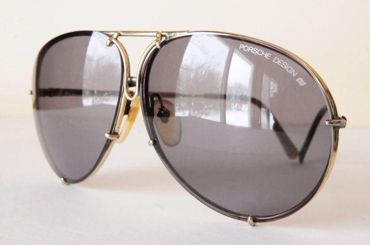 Vintage Carrera 5621 Men S Porsche Design Sunglasses