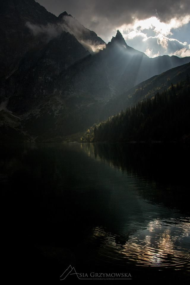 Asia Grzymowska, Pod Mnichem #tatry #tatramountains #mnich #podhale #zakopane #poland #landscape #polishlandscape #gopoland #travelpoland