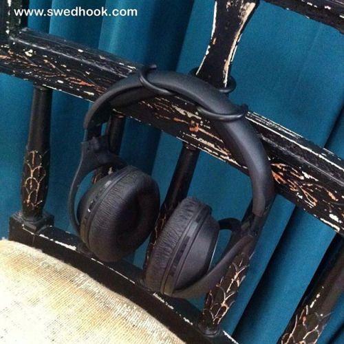 Swedhook - A hook for peoples own lifestyle and imagination. #swedhook #universalhook #universalkrok #multihook #multikrok #music #musik #headphone #headphones #abba #hörlurar #swedishdesign #smart #musik via Headphones on Instagram - Best Sound Quality Audiophile Headphones and High-Fidelity Premium Earbuds for Hi-Fi Music Lovers by AudiophileCans