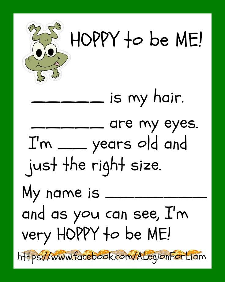 working on frog themes for our classroom, made this for Liam <3