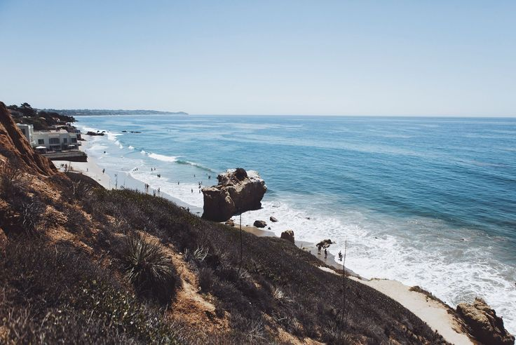 http://roaminglovers.fr/los-angeles/ #roaminglovers #la #losangeles #beach #ocean #sea #summer #sandiego #lajolla
