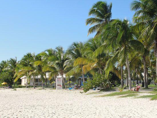 Sunshine Shack Rendevous Bay, Anguilla