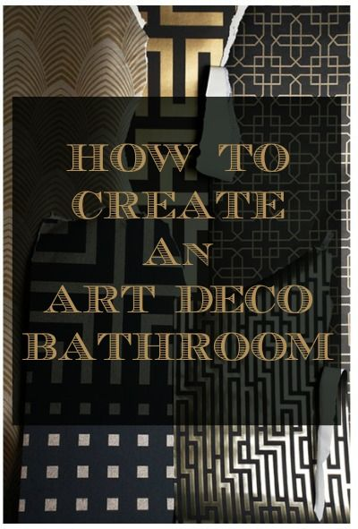 Best 25 Art Deco Bedroom Ideas On Pinterest