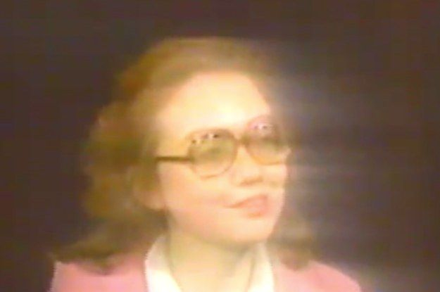 Here are the highlights: | Watch This Rare, Long-Forgotten Interview With Young Hillary Clinton