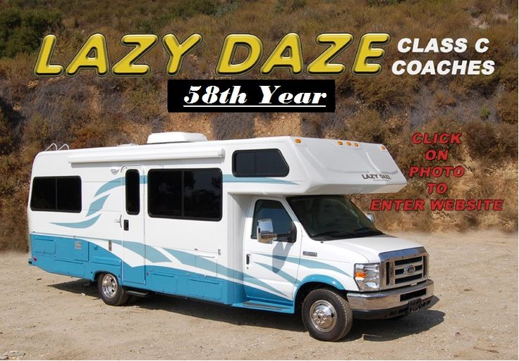 Lazy Daze Rv >> 15 best images about RVs-Class C on Pinterest | Models ...