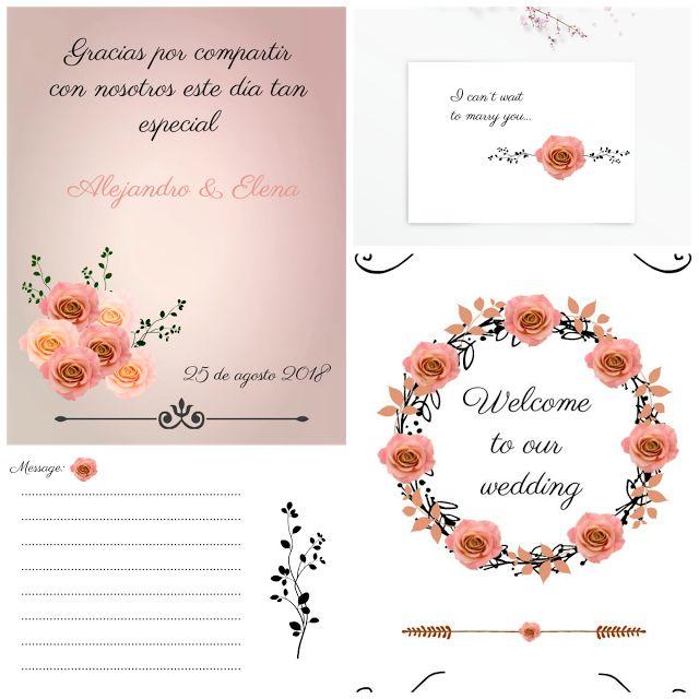 Miranda Blur: Wedding Planner