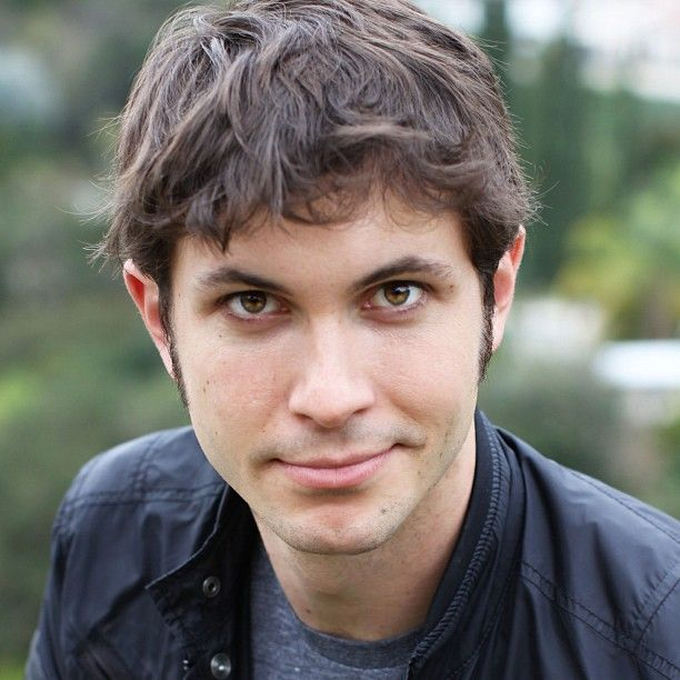 Toby Turner is cute and I don't care what you think! Look at that face. <3