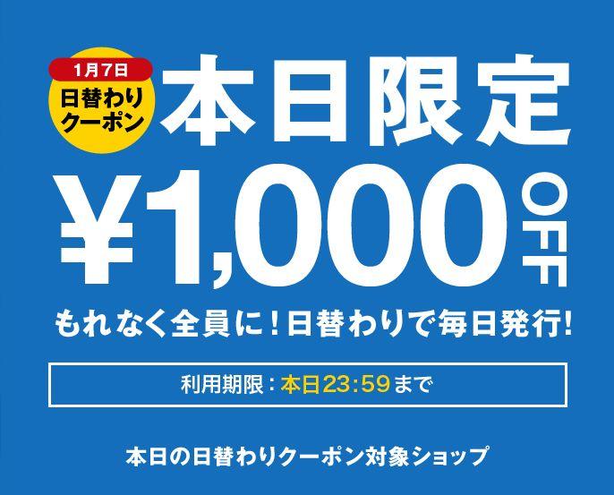 ¥1,000ギフトポイント