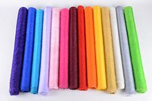 Wholesale Fabric Suppliers - Organza, Satin, Animal Print Fabric by the Yard