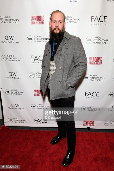 News Photo : Actor Kenneth Akerland Berg attends the 2016...