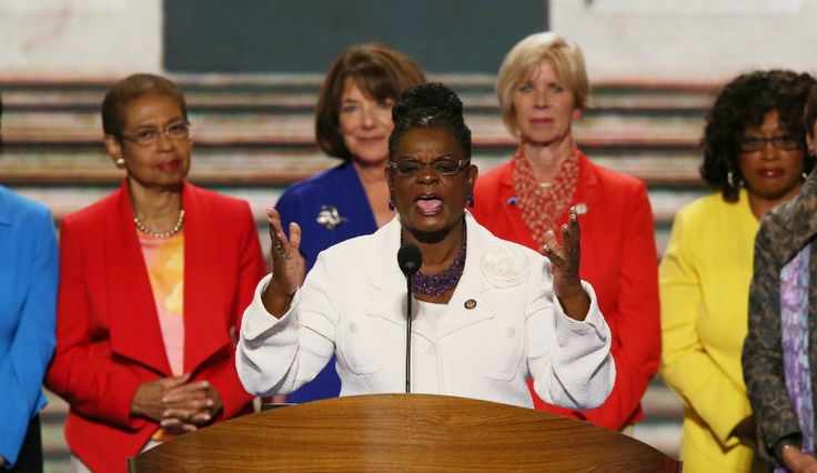 Gwen Moore Wants To Drug Test Rich People Who Receive Federal Tax Breaks