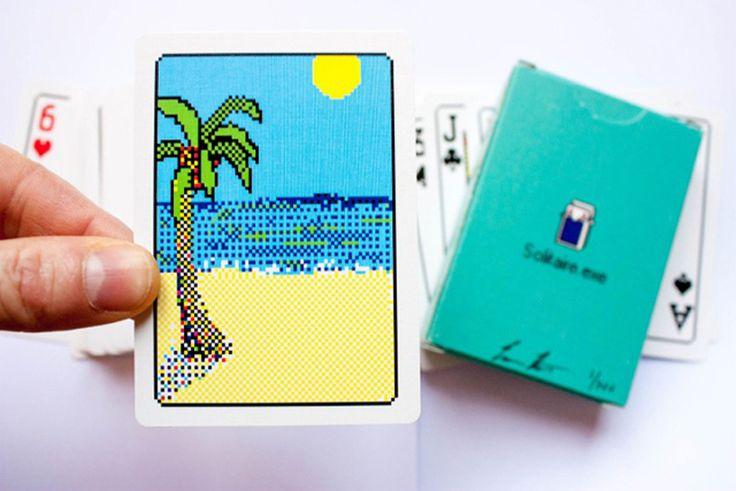 Soltarie exe, el juego de cartas sale de tu monitor2
