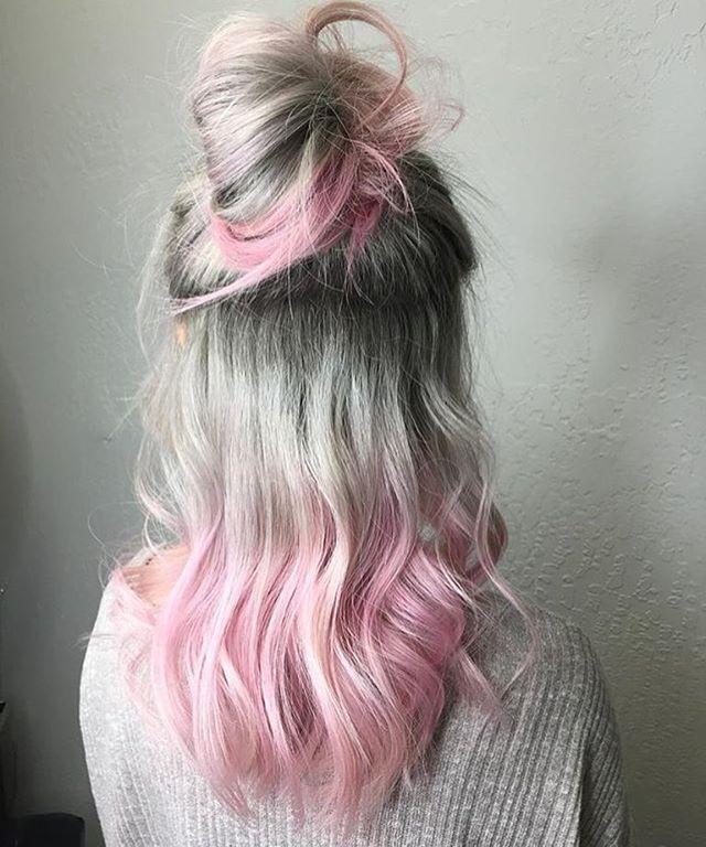 #alternativexfashion by @allthatglitters_hair