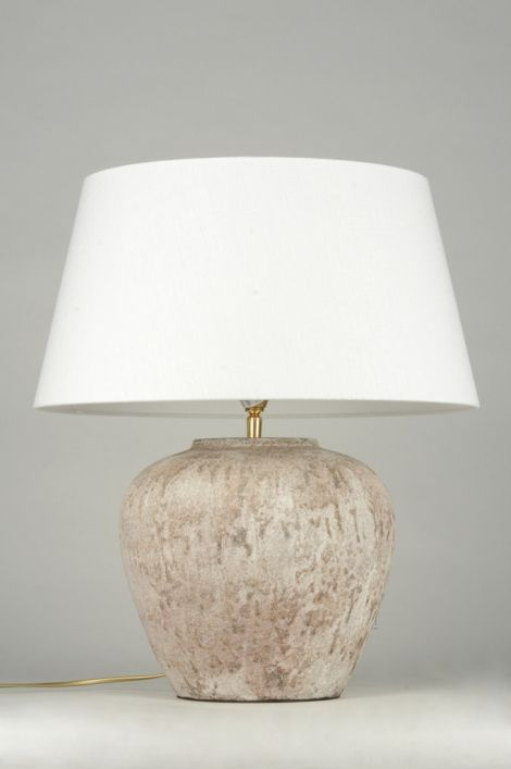 17 best images about tafellampen on pinterest lamps led strip and bureaus - Grote tafellamp ...