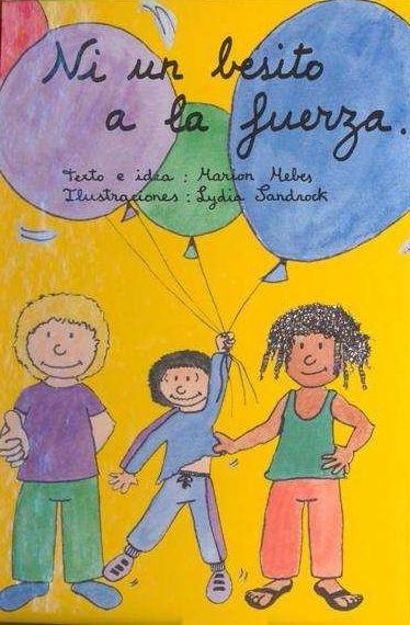 Alanda - Asociación para el apoyo familiar, escolar e individual - Ni un besito a la fuerza